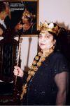 Regina Magiei Albe, Maria Câmpina - Fotogalerie 1