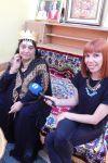 Regina Magiei Albe Maria Câmpina, vedetă pentru Nova TV din Bulgaria