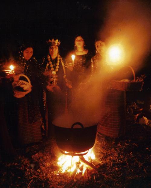 Ritualuri